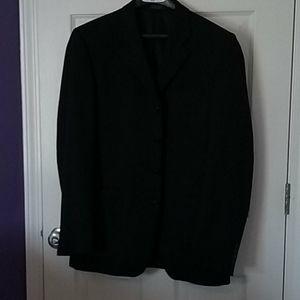 Men's 4 button blazer/suit jacket
